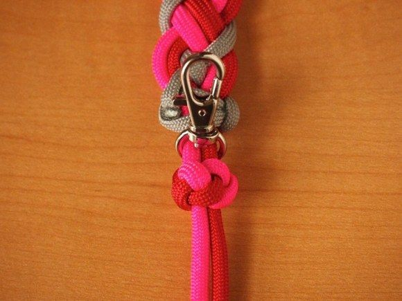 41 best images about parachute cord on pinterest for How to make a paracord wallet chain