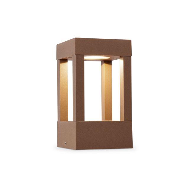 Lámpara de LED de jardín de diseño #jardin #verano #iluminacion #led