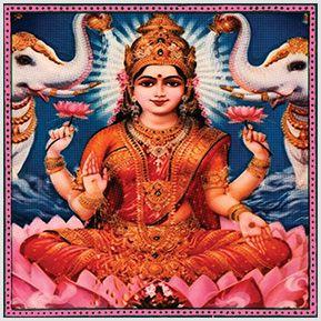 Lakshimi - Quadrinhos confeccionados em Azulejo no tamanho 15x15 cm.Tem um ganchinho no verso para fixar na parede. Inspirados em deuses indianos. Para entrar em contato conosco, acesse: www.babadocerto.com.br