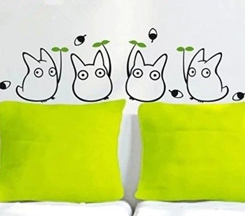 Totoro Nursery Theme- Everything You Need for your Totoro Baby ...