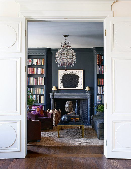Sneak Peek of Aerin Lauder's Book: Beauty at Home -- One Kings Lane