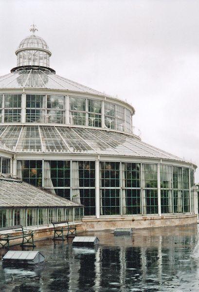 Botanical Garden, Copenhagen, Denmark #belle #epoque Sweet memory <3