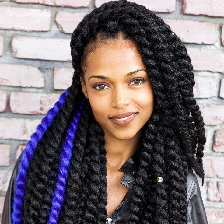 Natural Protective Hairstyles