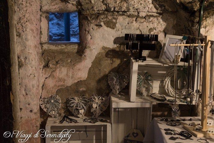 Mercatini di Natale Rango artigianato