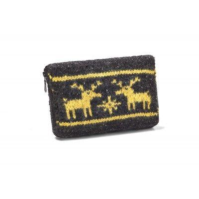 Tablet case - moose