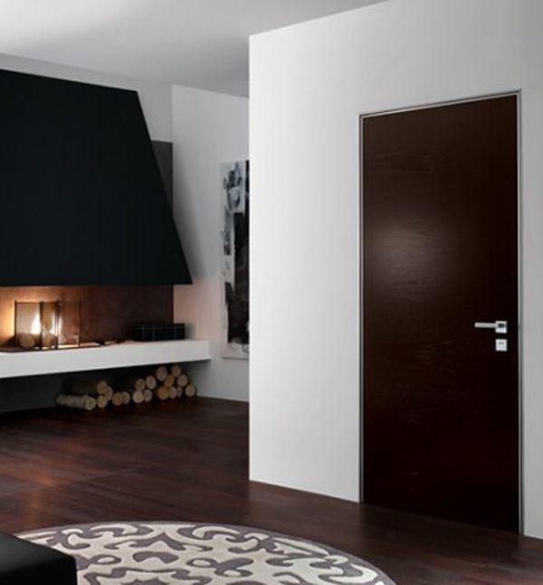 Wood Doors: Best Choice iDoor Collections by Oikos