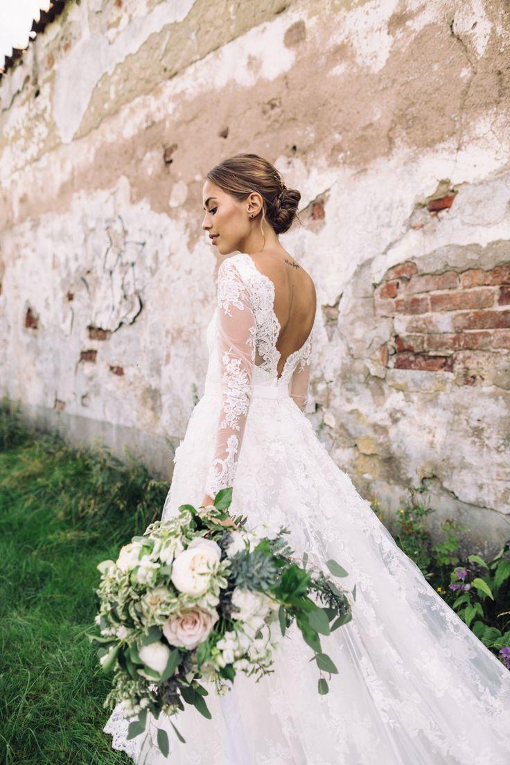 Wedding Honeymoon Kenzas Med Billeder Bryllupsideer Bryllupskjoler Brudekjole