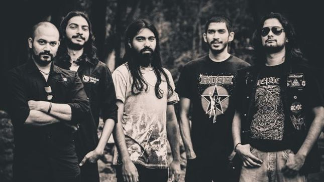 """Bangalore-based stoner/doom metal quintet Bevar Sea will release its sophomore album Invoke The Bizarre worldwide on October 31st. Pre-order the album at Bandcamp. The track """"Bury Me In NOLA"""" is now streaming below. In November 2014, after a 10-day whirlwind session at Adarsh Recording Studio in..."""