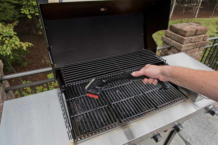 Make sure to clean grill grates after every each. These tips will help make cleaning your grill grates a little easier.