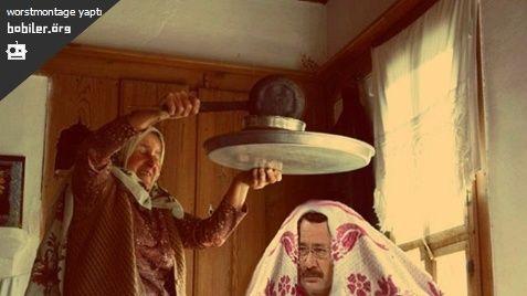 Melih Gökcek'in 3 harflilerle imtihanı / Bobiler.org