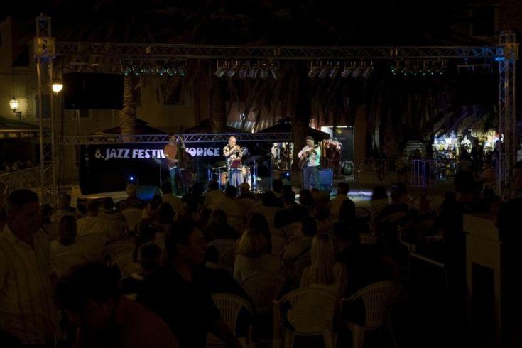 Музыкальные фестивали. #Концерты. #Хорватия.