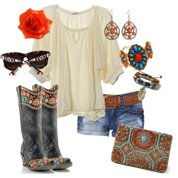 Southern Voice #countryoutfit #country #countryfashion #countrystyle For more Cute n' Country visit: www.cutencountry.com and www.facebook.com/cuteandcountry