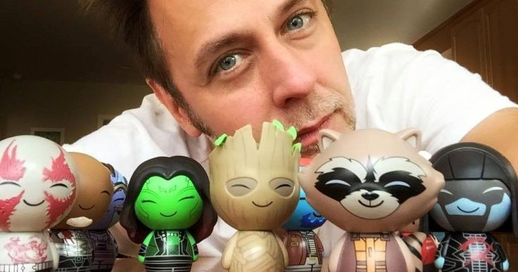 James Gunn Thought First Guardians of the Galaxy Was a Bad Idea -- James Gunn reveals why he changed his mind about Guardians of the Galaxy after admitting he almost passed on the movie. -- http://movieweb.com/guardians-of-galaxy-why-james-gunn-decided-to-direct/