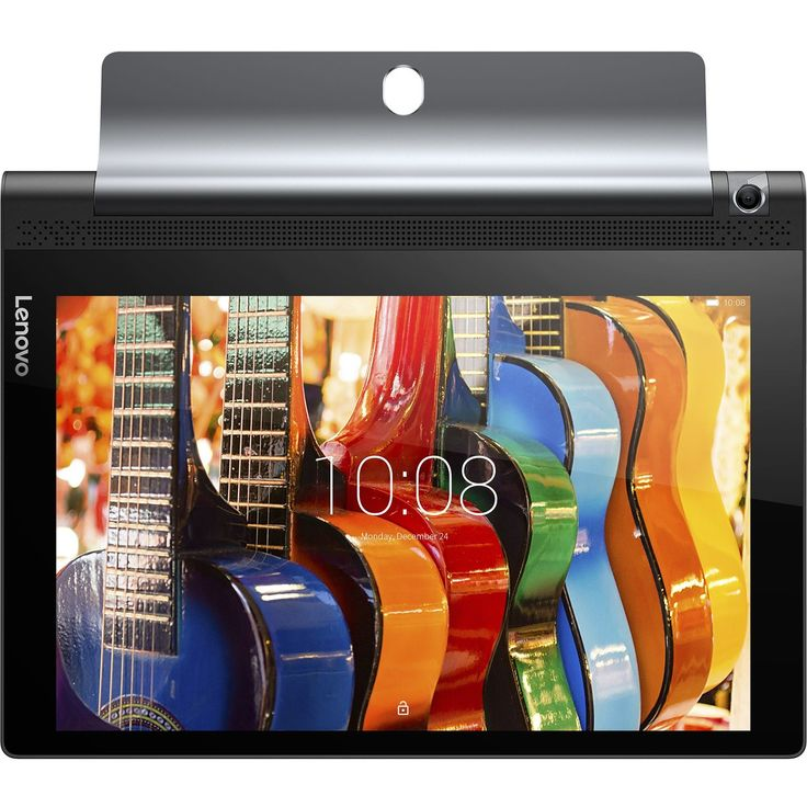 Tableta Lenovo Yoga 3 YT3-X50L, 1 GB RAM, 16 GB, Negru