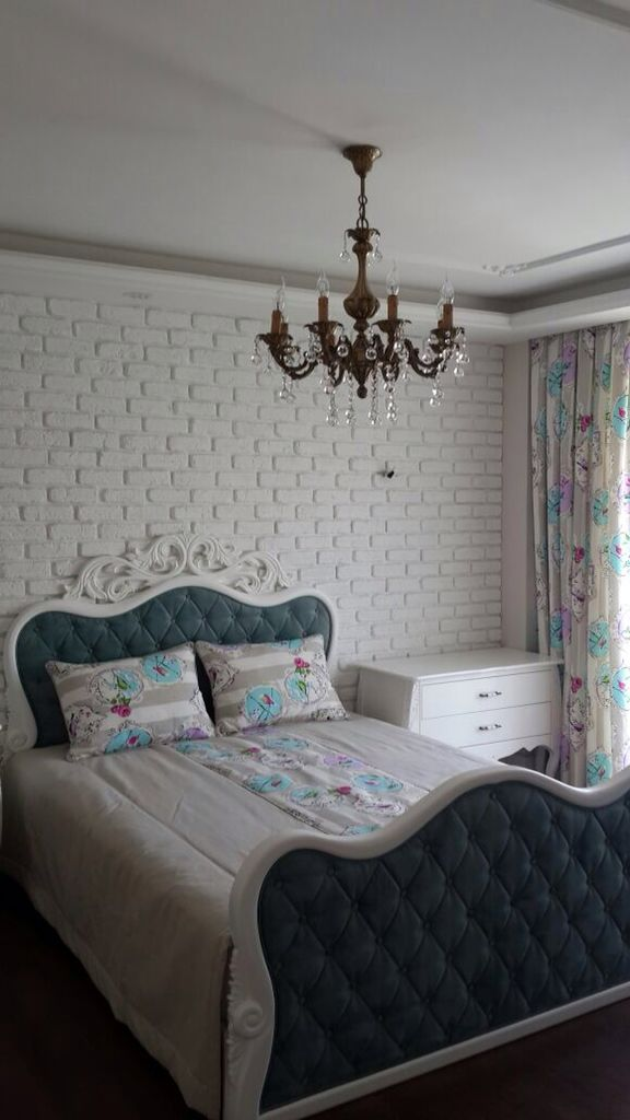 Yatak odası bedroom
