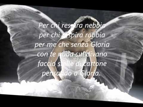 Umberto Tozzi-Gloria - YouTube