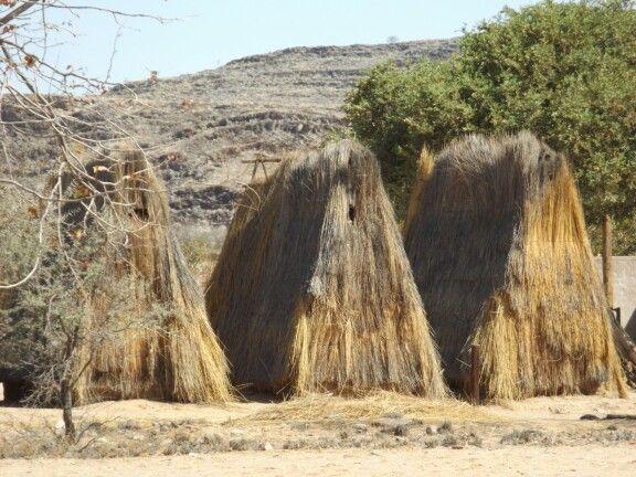 Damaraland, Namibia