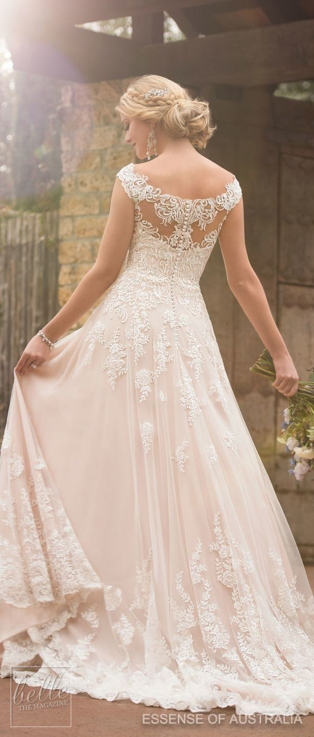 Wedding Dresses Simple. Find your dream wedding dress out of the world wide bigg…