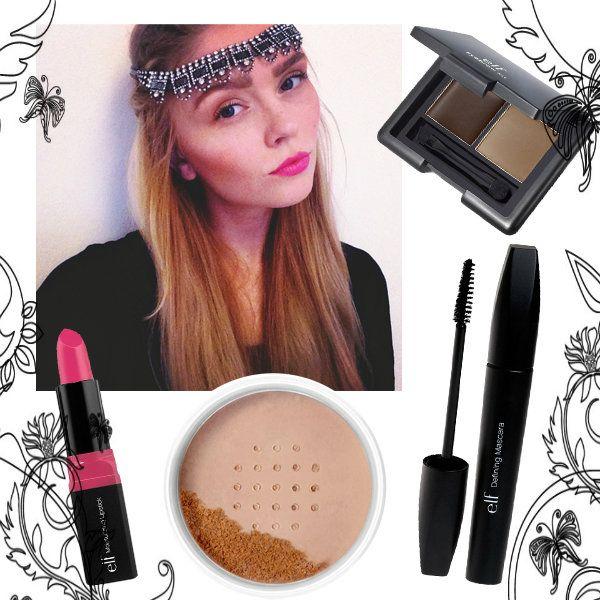 Celines Mars Favoriter ❤ | e.l.f. Cosmetics Sverige