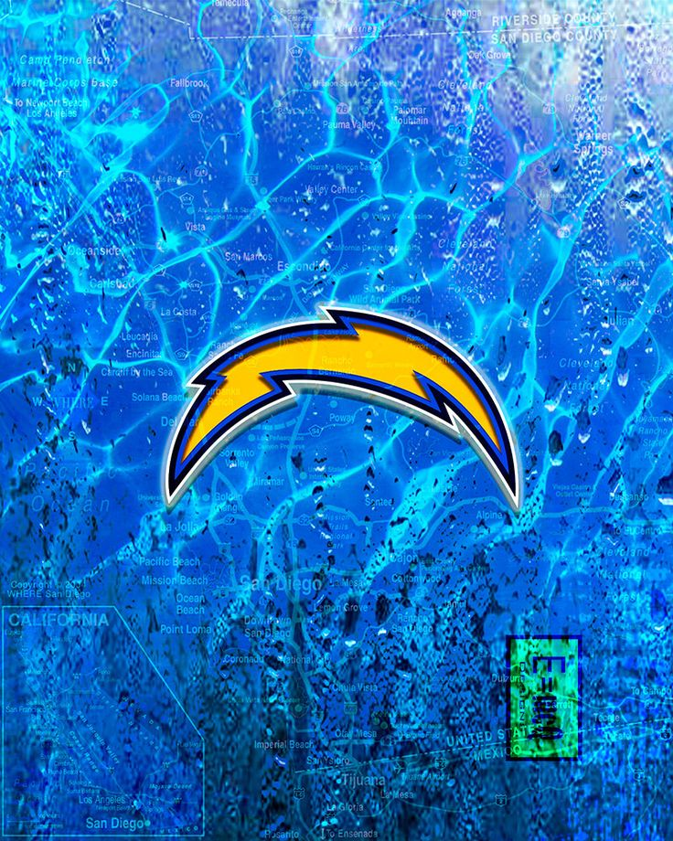 San Diego Chargers Art: 1000+ Images About NFL On Pinterest