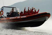 Howe Sound Sea Safari Cruise #vancouver #bc
