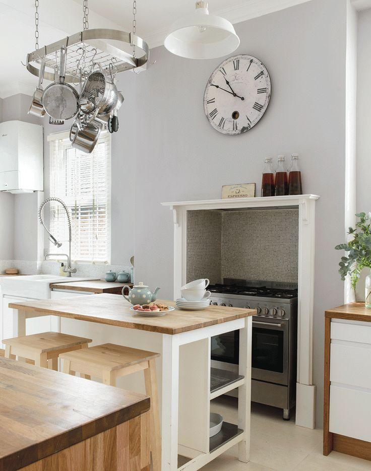 Stunning Kitchen Ideas 26 stunning kitchen island designs 4 Find This Pin And More On Stunning Kitchen Island Ideas