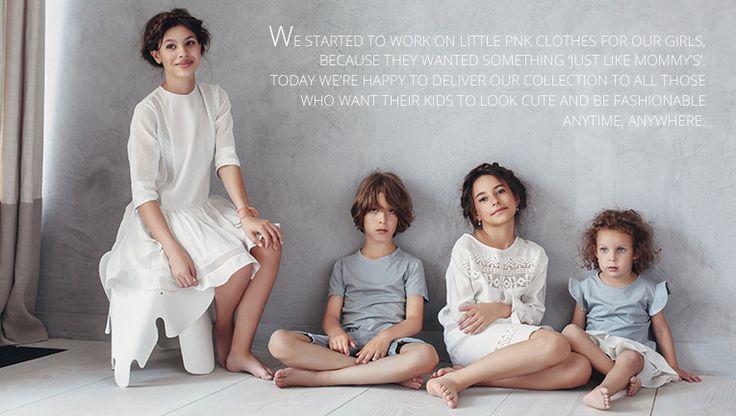 Little PNK Summer Collection  #littlepnk #summer #kids #kidsfashion #stylishkids #pnkcasual #pnkworld
