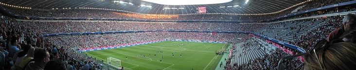 Allianz Arena - Wikipedia, the free encyclopedia