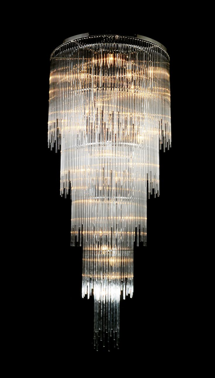Artistic Chandeliers | Artistic Crystal Chandeliers see more at: http://contemporarylighting.eu/