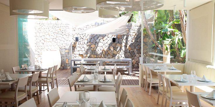 Mallorca Restaurante RANDEMAR - Puerto de Sóller