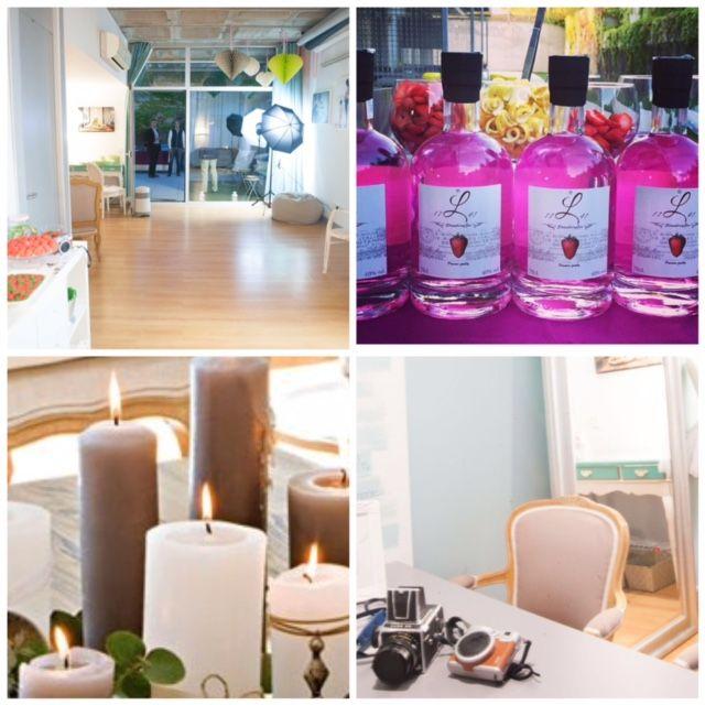 Fiesta de inauguración nuevas oficinas de Tu Asesor de Imagen