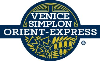 Venice Simplon-Orient-Express. One of the first things I'm going to do WHEN I hit the lottery!