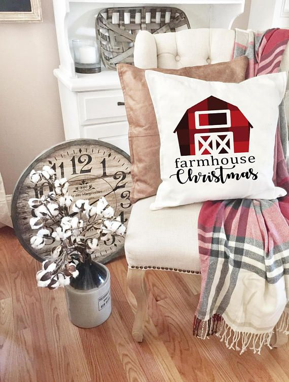 11 best gift ideas images on pinterest gift ideas aspergers and farmhouse pillow cover plaid pillow cover christmas gifts christmas gifts for her christmas stocking ideas gift ideas for wife negle Images