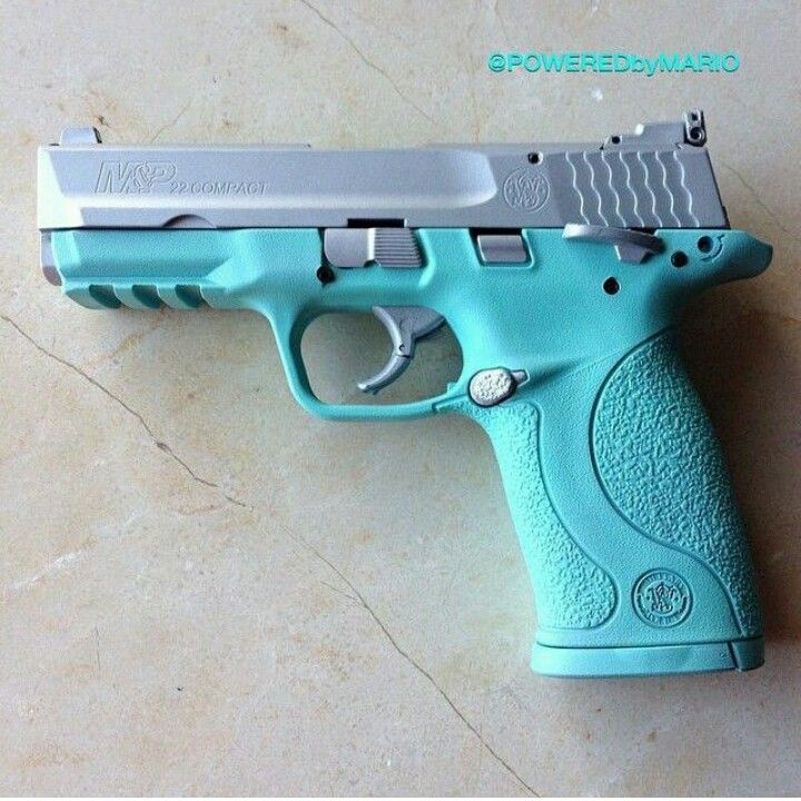 Blue Handgun 140 best images about ...