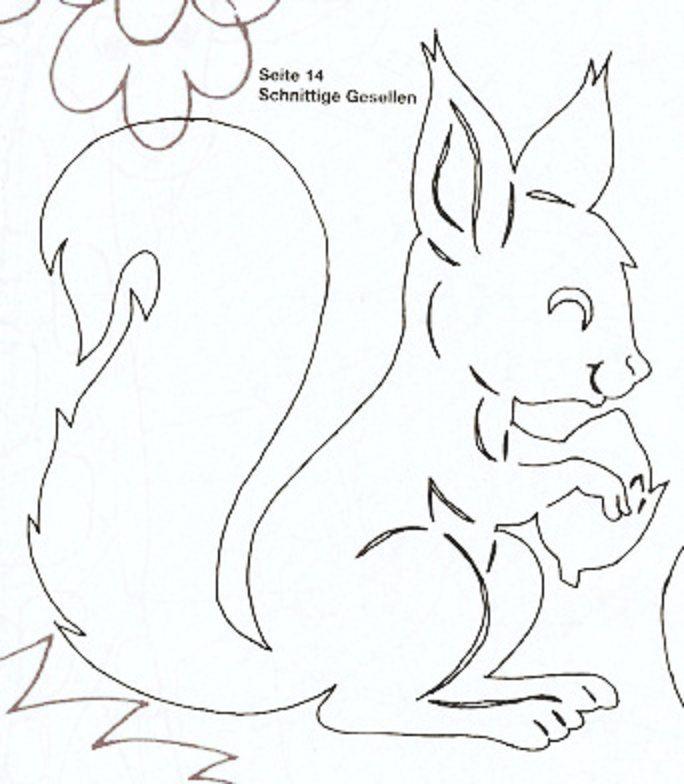 mókus filigrán