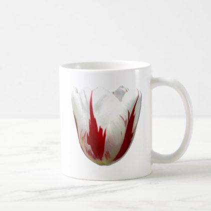 Year of the Tulip 🌷 Canada 150 Tulip mug - flowers floral flower design unique style