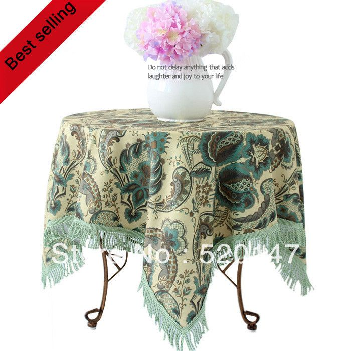 Cheap Table Cloth On Sale At Bargain Price, Buy Quality Table Cloth Cotton,  Table