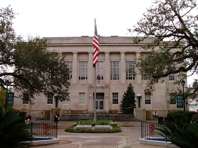 Image result for houma courthouse