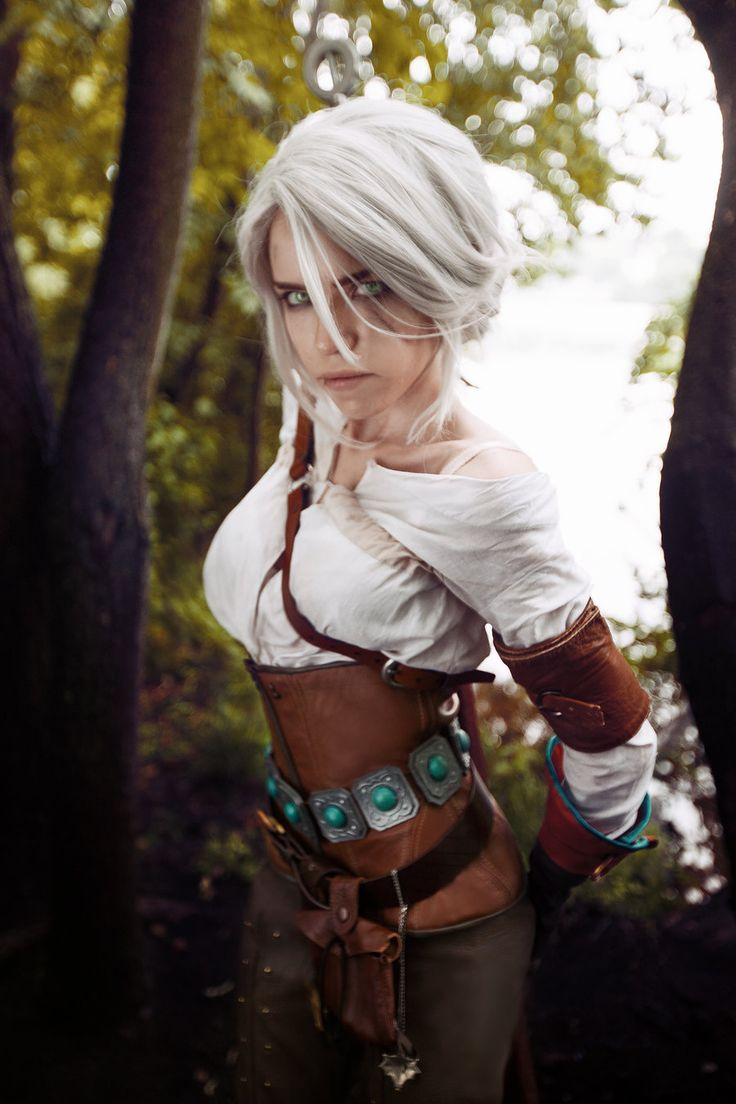 girls of the wild Cosplay