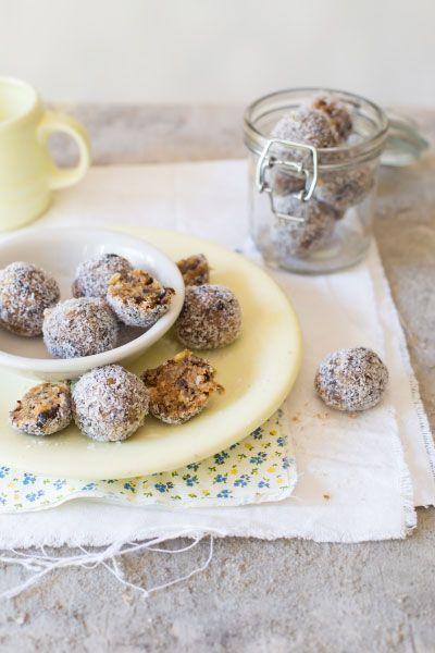 Quinoa & Prune Balls | Crush 49