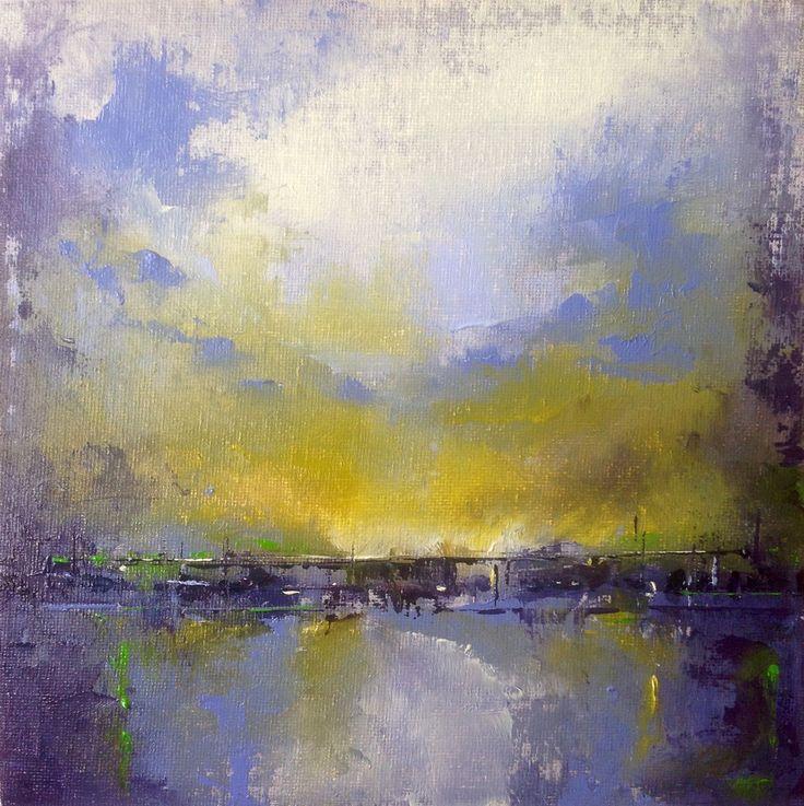 'City Study #4' by Dan Wellington