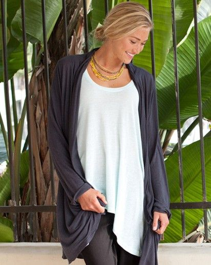 The Iowa Farmer's Wife: {Fresh Produce} Clothing Review