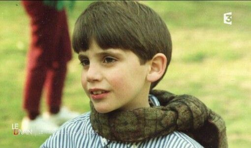 Beautiful young Mika