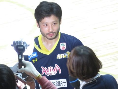 ブログ更新しました。『Game23 リンク栃木ブレックス vs 東芝ブレイブサンダース神奈川』 http://amba.to/1zw5h61