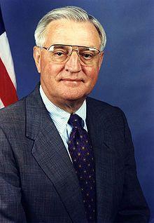 #42 Walter Mondale (1977 - 1981) served under Carter