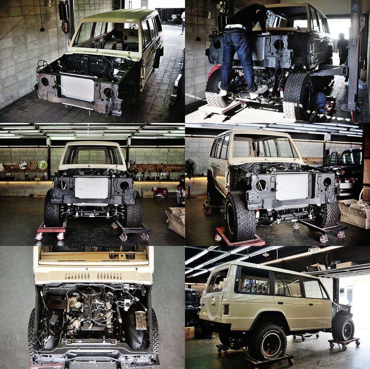 709 best mohenic garages images on pinterest garages for Garage mitsubishi 95