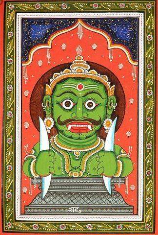 Rahu Mahadasa in Vedic Astrology