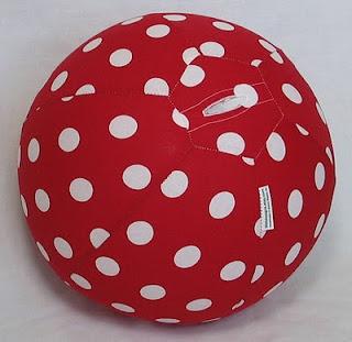 bop balloon cover