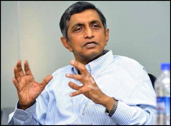 The Jayaprakash Narayan interview