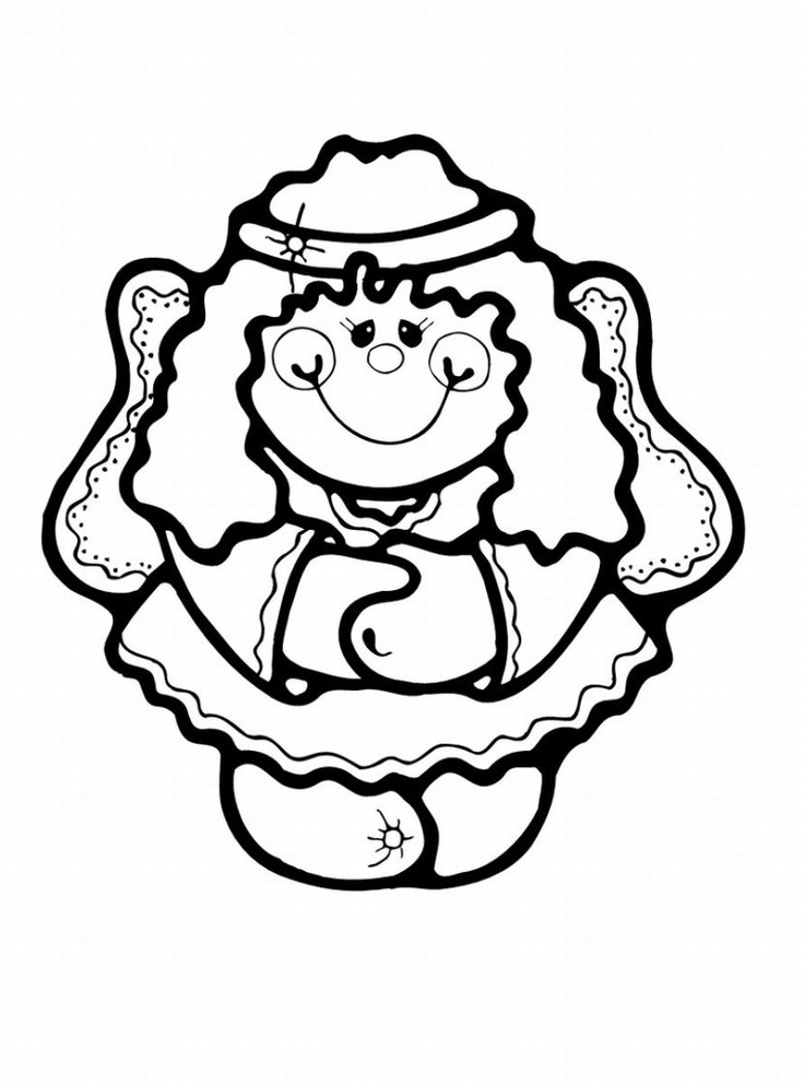 67 best Christmas coloring pages images on Pinterest ...
